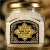 Mustapha's Fleur de Sel Salt ( 12/16 OZ)