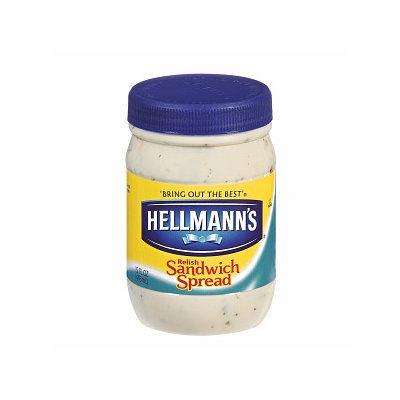 Hellmann's Sandwich Spread