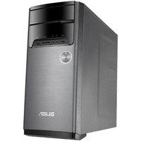 Asus M32BF M32BF-US004S Desktop Computer - AMD A-Series A8-5500 3.20 GHz - Black
