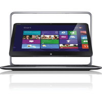 Dell XPS 12 Ultrabook/Tablet - 12.5