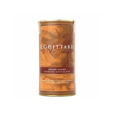 E Guittard Grand Cacao Drinking Chocolate