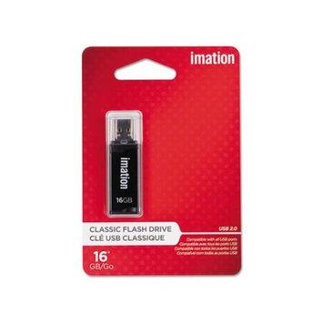 Imation Classic USB 2.0 Flash Drive IMN28944
