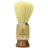 Shaving Factory Shaving Brush, Small