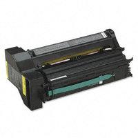 Lexmark Yellow Extra High Yield Return Program Toner Cartridge