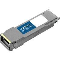 AddOn Cisco QSFP-40G-SR4= Compatible 40Gbase-SR4 QSFP+