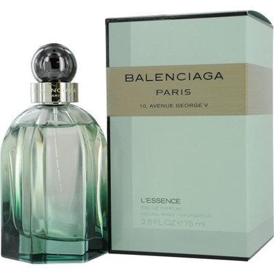 Balenciaga W-6434 Paris Lessence - 2.5 oz - EDP Spray
