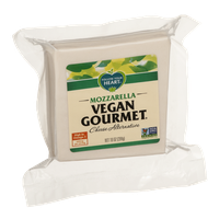 Follow Your Heart Vegan Gourmet Cheese Alternative Mozzarella