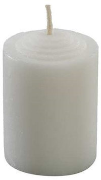 STERNO 40107 Votive Candle,15 Hours, PK144