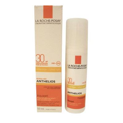La Roche-posay La Roche Posay Anthelios 30 Ultra-Light Aquagel SPF 30 - For Sun-Sensitive Skin 50ml/1.7oz