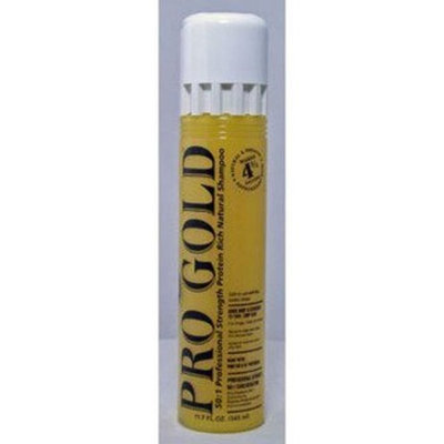 Kelco Pro Gold Shampoo, 11.7 oz.