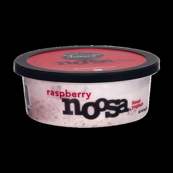 Noosa Gluten Free Raspberry Yoghurt
