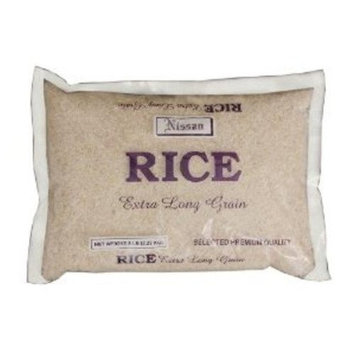 Nissan Rice X-Tra Long, 5-Pounds