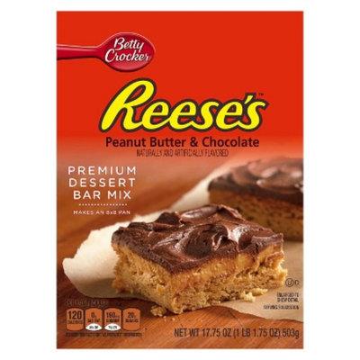 Betty Crocker Reese's Dessert Bar 14.5oz