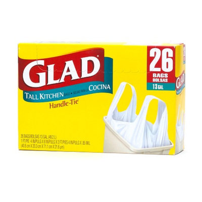 Glad Tall Kitchen Bags