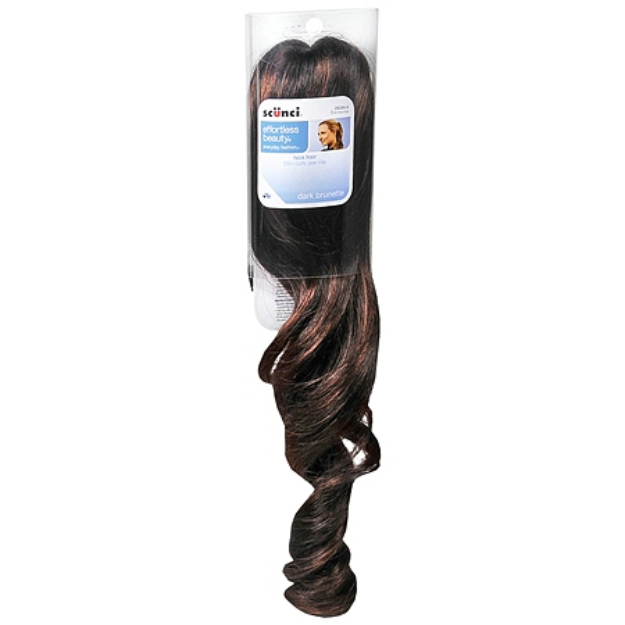Scunci Effortless Beauty Faux Hair