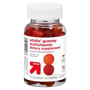 up & up up&up Adults'Gummy Multivitamin - 150 Count