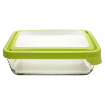 Anchor Hocking Trueseal 6-Cup Storage Container with Lid