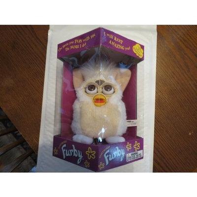 Furby Model 70-800 White