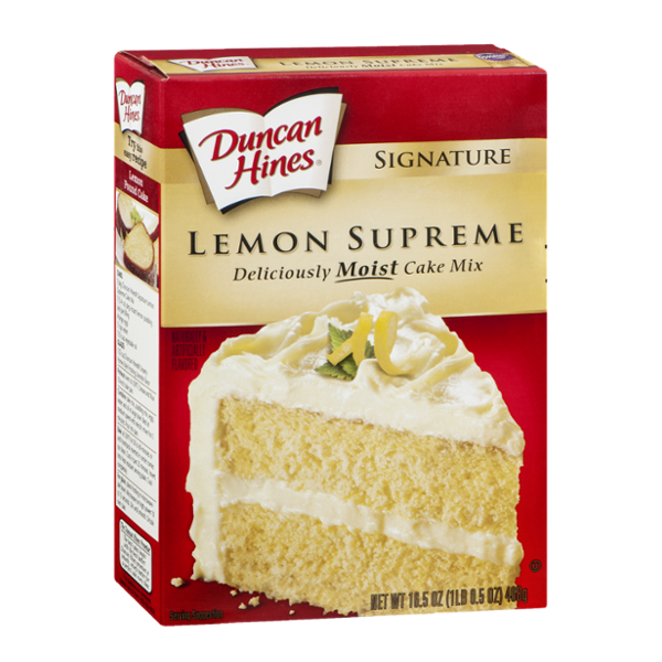 duncan hines wedding cake duncan hines signature cake mix lemon supreme reviews 13785