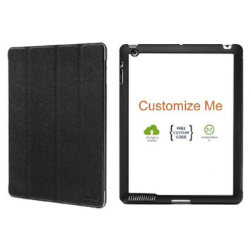 RuMe cCover for iPad - Black (TAR-CC08)