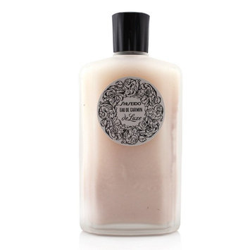 Shiseido Eau De Carmin De Luxe Oil Control Toner