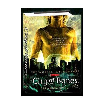 Parent reviews for City of Bones: The Mortal Instruments ...