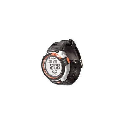 Freestyle Sport Mariner Wrist Watch - Black/Orange