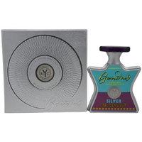 Bond No 9 Bond No. 9 Andy Warhol Silver Factory By Bond No. 9 For Women Eau De Parfum Spray 3.4 Oz
