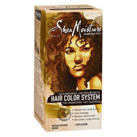 SheaMoisture Moisture-Rich, Ammonia-Free Hair Color System - Medium