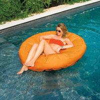 Swimline Blue Wave NT1463 Sunsoft Circular Inflatable Float