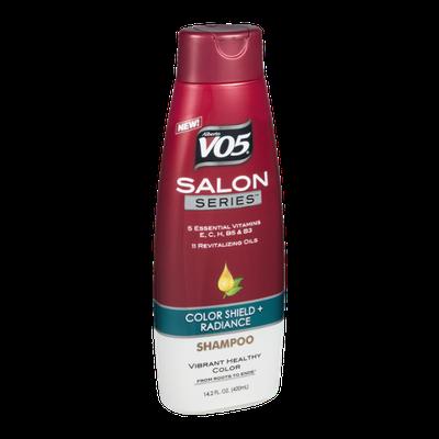 Alberto VO5® Salon Series Shampoo Color Shield Plus Radiance