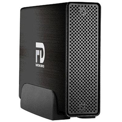 Fantom Drives 4TB Gforce Quad USB 3.0/2.0 ESATA Firewire 800/400