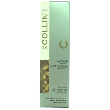 G.M. Collin Daily Ceramide Comfort Discovery Size