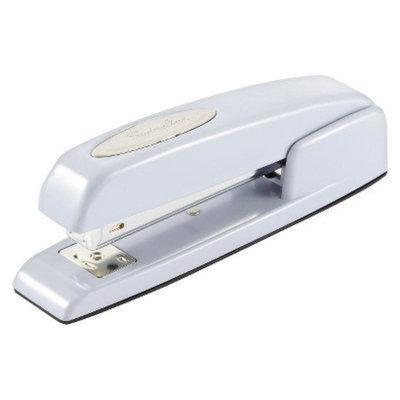 Swingline 747 Business Full Strip Desk Stapler, 20-Sheet Capacity-