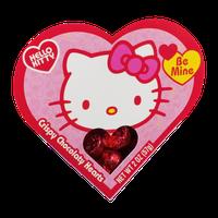 Hello Kitty Crispy Chocolaty Hearts
