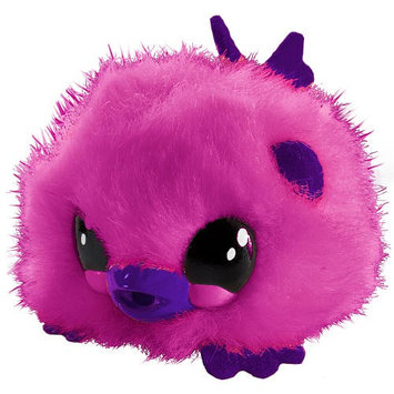 Brookstone Skylee Bebe the Fluffy Dragon Baby Toy