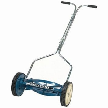Great States Push Mower 14