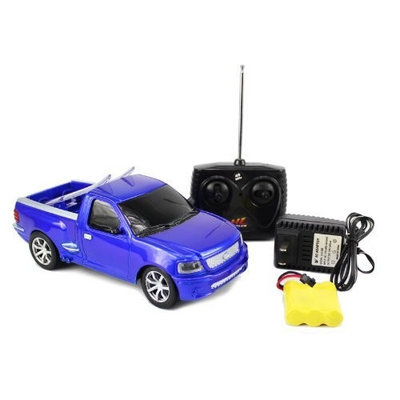 RC Ford F-150 Remote Control 1:20 Full Function Ford F-150 Truck Series with Surf Boards, rechargeable Batteries