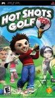 Sony Hot Shots Golf: Open Tee 2