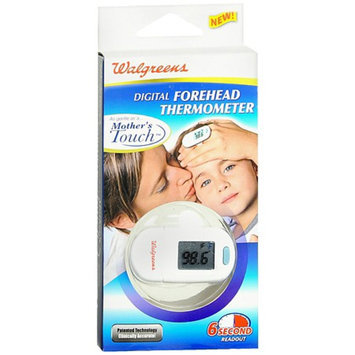 Walgreens Motherstouch Thermometer