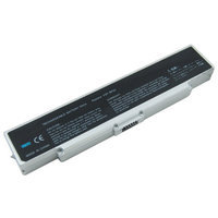 Superb Choice DJ-SY5652LH-3 6-cell Laptop Battery for SONY VGP-BPS2A/S