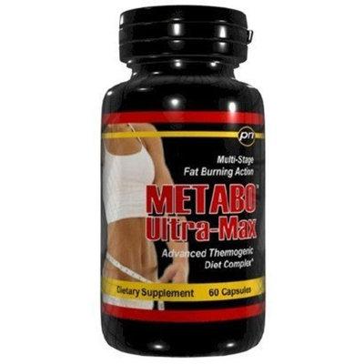 Bionutricals Metabo Ultra-Max Extreme Fat Burner Diet Pills - 60 Caps