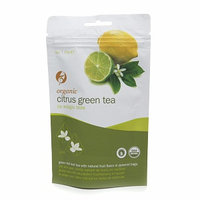 Adagio Teas Organic Full Leaf Green Tea