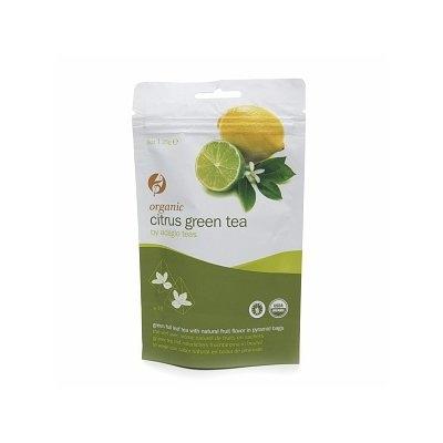 Adagio Teas Organic Full Leaf Green Tea