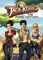 Deck 13 Jack Keane 2 - The Fire Within