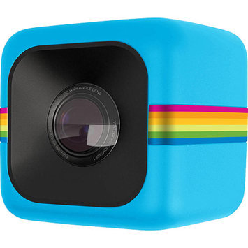 Polaroid Cube Action Flash Memory Digital Camcorder (POLC3X) with HD-