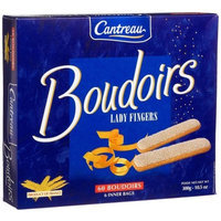 Cantreau Boudoirs Lady Fingers, 10.5-Ounce Boxes (Pack of 7)