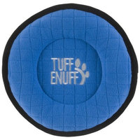 Tuff Enuff Classics Disc Toy for Dogs