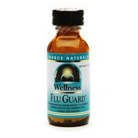 Source Naturals Wellness Flu Guard