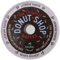 Coffee People Keurig, The Original Donut Shop, Medium Roast, K-Cup Counts, 50 Count